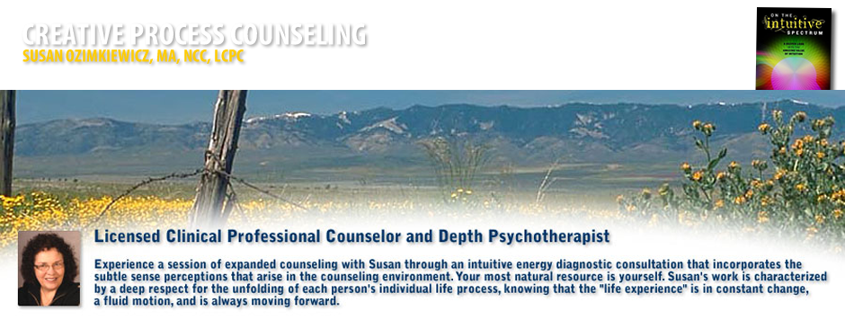 Depth Counseling